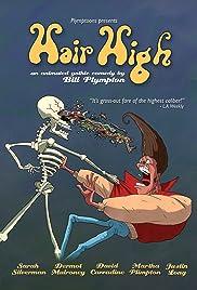 Hair High(2004) Poster - Movie Forum, Cast, Reviews