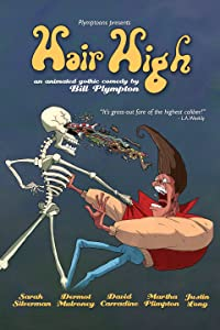 Yahoo movies trailers download Hair High by Bill Plympton [1280p]