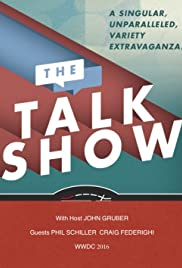 The Talk Show Live with Poster