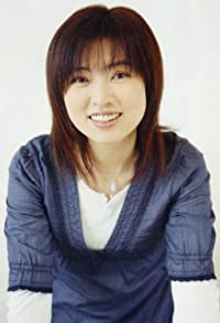 Primary photo for Megumi Hayashibara