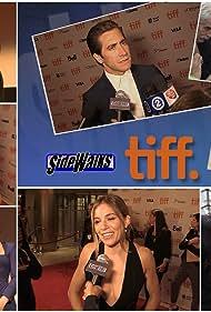 Annette Bening, Quincy Jones, Jake Gyllenhaal, Rashida Jones, Sienna Miller, Caitlin Carmichael, Olivia Cooke, and Sonia Lowe in Sidewalks Entertainment (1994)