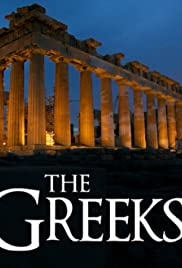 The Greeks Poster