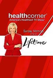 Health Corner Poster