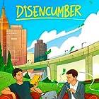 Jack Schrader in Disencumber (2021)