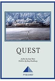 Quest(1984) Poster - Movie Forum, Cast, Reviews