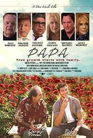 Ann-Margret, David Proval, and Robert Scott Wilson in Papa (2018)