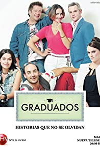 Primary photo for Graduados
