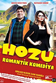 Hozu Poster