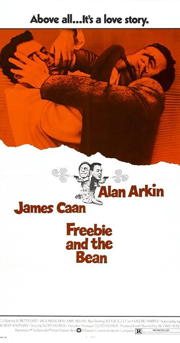 Freebie And The Bean 1974 Freebie And The Bean 1974