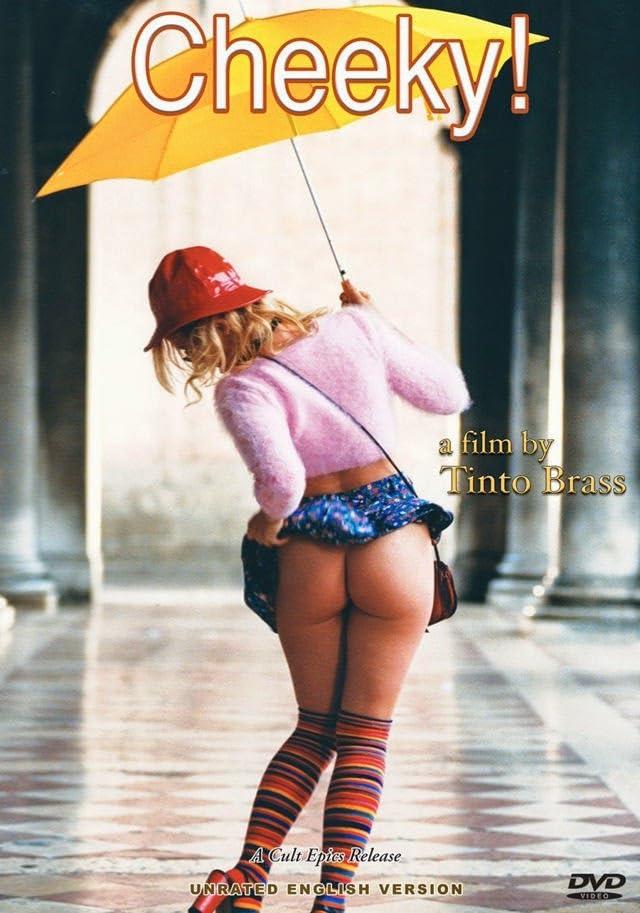 Cheeky (2000)