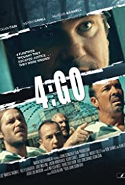 4: GO Poster