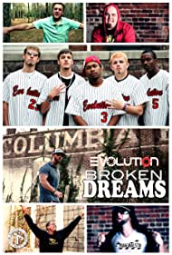 Phillip Anderson, Luke Jones, Brian Mckinnon, Josh Turner, and Justin Holcomb in Evolution: Broken Dreams (2017)