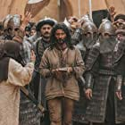 Khaled Nabawy in Kingdoms of Fire (2019)