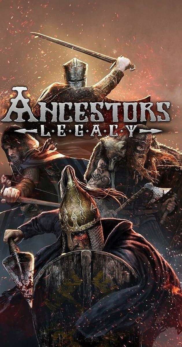 Ancestors Legacy (build 52498) ElAmigos