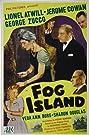 Fog Island (1945) Poster