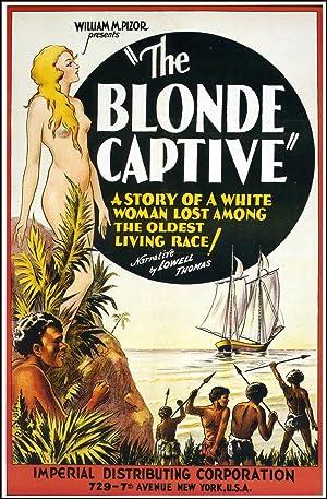 Where to stream The Blonde Captive