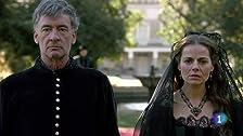 El Comisario quiere casarse con la Marquesa con el único fin de hacer de ella una infeliz