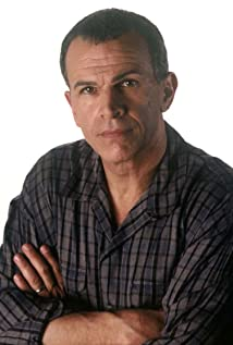 Tony Plana Picture