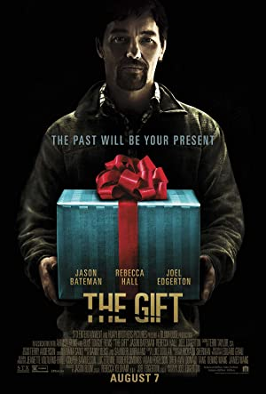 Where to stream The Gift