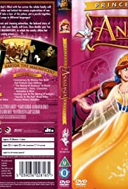 The Magical Journey of 'Anastasia' Poster