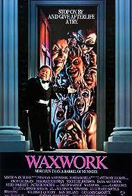 Mihaly 'Michu' Meszaros in Waxwork (1988)