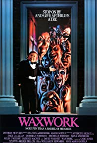 Primary photo for Waxwork