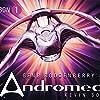 Still Andromeda