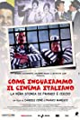 How We Got the Italian Movie Business Into Trouble: The True Story of Franco and Ciccio (2004) Poster