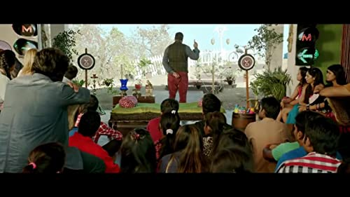 The Legend of Michael Mishra (2016) Trailer