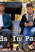 Dads in Parks