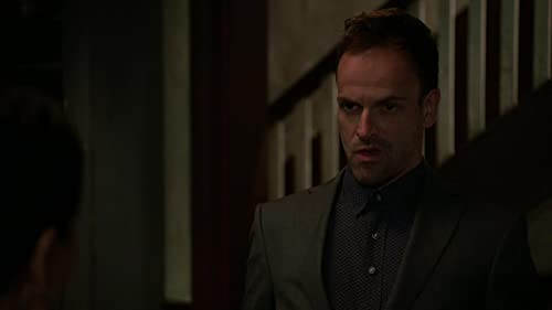 Elementary: The Past Is Parent