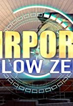 Airport: Below Zero