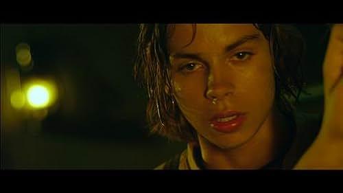 Trailer for Tom Sawyer & Huckleberry Finn