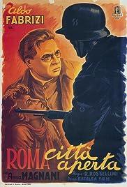Download Roma città aperta (1945) Movie