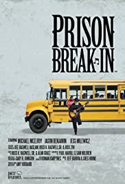 Prison Break-In Poster