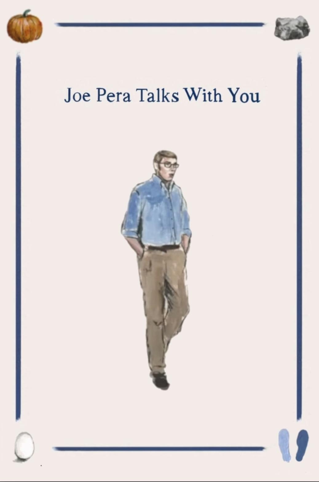 Joe Pera Talks with You (TV Series 2018– ) - IMDb