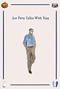 Primary photo for Joe Pera Talks with You
