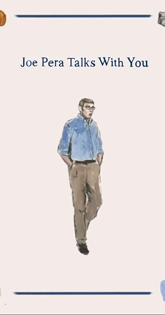 Download Joe Pera Talks with You or watch streaming online complete episodes of  Season2 in HD 720p 1080p using torrent