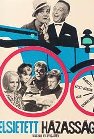Elsietett házasság (1968)