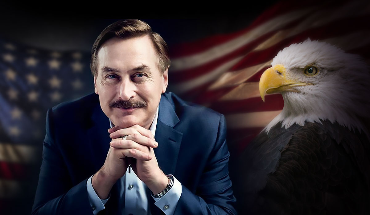 Mike Lindell's Absolute Proof documentary explained