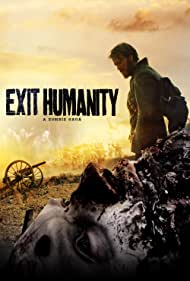 Brian Cox, Stephen McHattie, Bill Moseley, Dee Wallace, Sarah Stunt, and Jordan Hayes in Exit Humanity (2011)