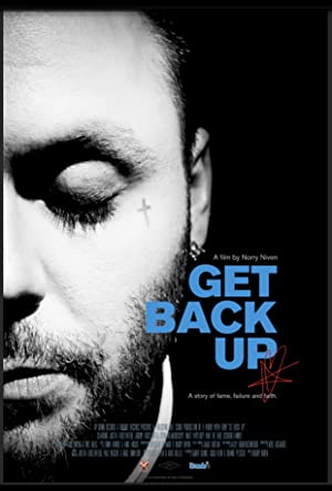 Where to stream Get Back Up