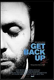 Get Back Up Poster