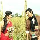 Jiiva and Pooja Hegde in Mugamoodi (2012)