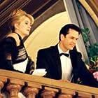 Catherine Deneuve and Rupert Everett in Les liaisons dangereuses (2003)