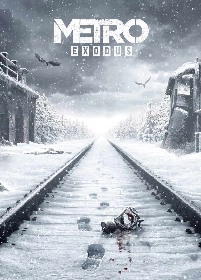 metro exodus video game imdb