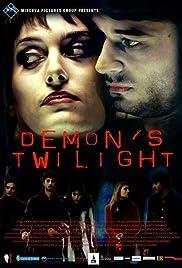 Demon's Twilight Poster