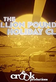 The Million Pound Holiday Club Poster