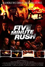 Primary image for Five Minute Rush