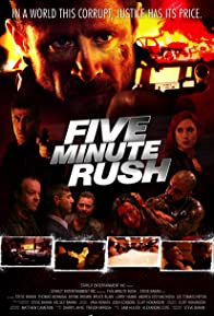 Primary photo for Five Minute Rush